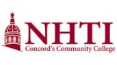 NHTI Logo